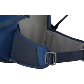 Gregory M's Outlier 45 Backpack Indigo Blue